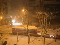 Karlar duser=Tombe la neige